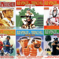 Bud Spencer & Terence Hill - Greatest Hits 1-6