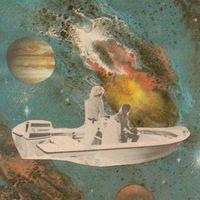 Coustaeu & Sagan - Voyage (EP)