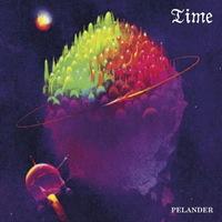 Pelander - Time - 2016