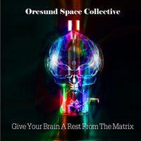 Øresund Space Collective lemezek, 2012