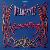 The Hellacopters - Grande Rock - 1999