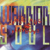 Warrior Soul – Space Age Playboys
