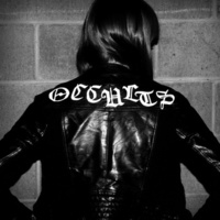 Occults - Self-Titled 7''