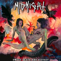 Midnight - Sweet Death and Ecstasy - 2017