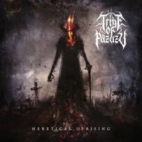 Tribe of Pazuzu - Heretical Uprising (EP)