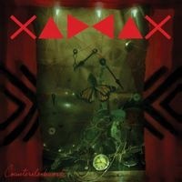 Xaddax - Counterclockwork
