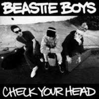 Beastie Boys - Check Your Head - 1992