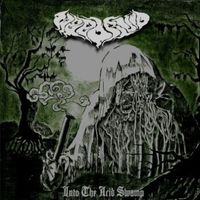Weedruid - Into the Acid Swamp