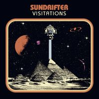 Sundrifter - Visitations