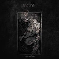 Anopheli - The Ache of  Want - 2015