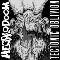 Megalodoom - Tectonic Oblivion (EP)