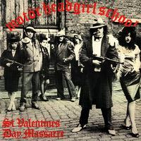 Motörhead & Girlschool - St. Valentine's Day Massacre - 1981