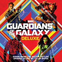 Guardians of the Galaxy (Deluxe Edition, 2 CD)