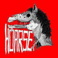 Hoarse - Hoarse
