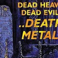 A halvaszületett rothadás mindent elöntő bűze -  Death Metal 1990