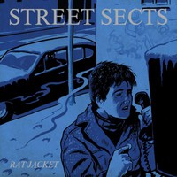 Street Sects - Rat Jacket