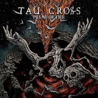 Tau Cross - A Pillar of Fire