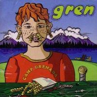 Gren - Camp Grenada (Grunge)