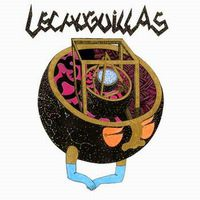 Lechuguillas - Just Me and My Dad