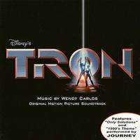 Wendy Carlos - TRON OST