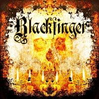 Blackfinger - Blackfinger - 2014