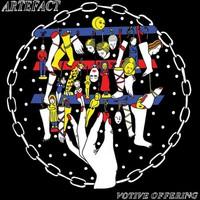 Artefact - Votive Offering