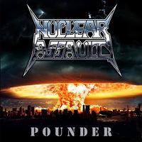 Nuclear Assault - Poulder - EP - 2015