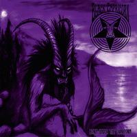 Black Capricorn - Born Under the Capricorn - 2013 (psych-doom-stoner)