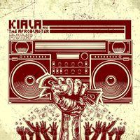 Kiala and The Afroblaster - Money