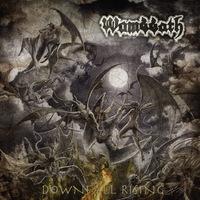 Wombbath - Downfall Rising - 2015