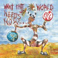 PIL - What the World Needs Now...