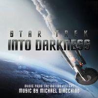 Star Trek: Into Darkness OST