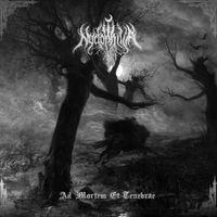 Nyctophilia - Ad Mortem Et Tenebrae