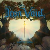 Iron Void - Excalibur
