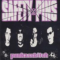 Safety Pins - Punkassbitch