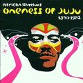Oneness of Juju - African Rhythms 1970-1982 (Compilation, Remastered 2020)