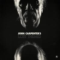 John Carpenter's Lost Themes - 2015