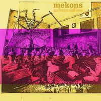 The Mekons - Existentialism