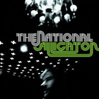 The National - Alligator és Boxer
