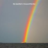 Martha's Vineyard  Ferries - Mass. Grave EP