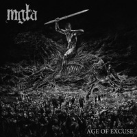 Mgła - Age of Excuse