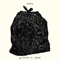 Soda - Without a Head EP