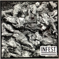 Infest - Days Turn Black 7''