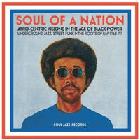 VA - Soul of a Nation: Afro-Centric Visions in the Age of Black Power
