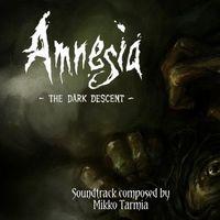 Mikko Tarmia - Amnesia: The Dark Descent (Játékzene / Halálpara)