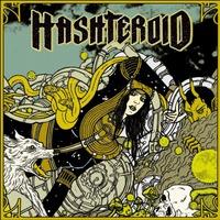Hashteroid - Hashteroid