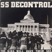 SSD (Society System Decontrol)