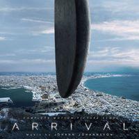 Jóhann Jóhannsson - Arrival (Complete Motion Picture Score)