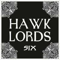 Hawklords - Six