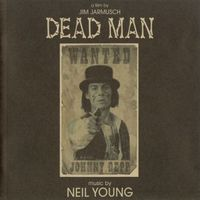 Neil Young - Dead Man